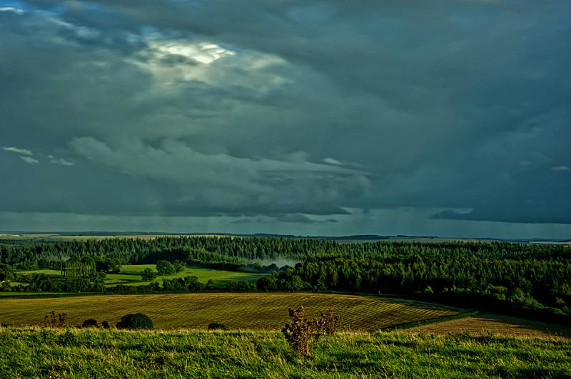 地形,沃敏斯特,天空,水平画幅,无人,英格兰,曙暮光,户外,田地,毛绒绒