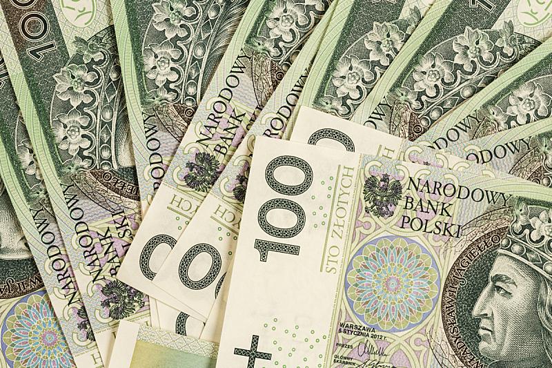 波兰,背景聚焦,商务,储蓄,水平画幅,银行,银行帐户,文档,想法,债务