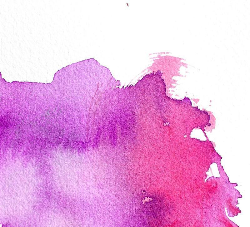 水彩背景,创造力,水彩画颜料,古老的,测量工具,紫色,画笔,图像,英国,艺术
