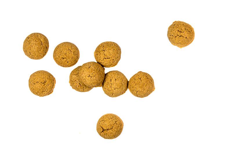 饼干,丰富,在上面,坚果,水平画幅,传统,圣诞老人,胡椒坚果,生姜