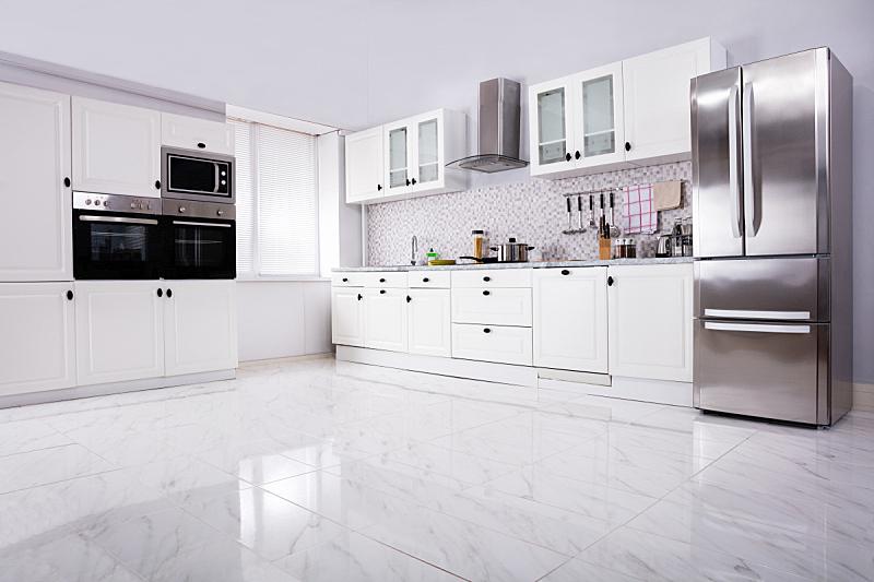 室内,现代,厨房,钢铁,不锈钢,卫生,华贵,高雅,时尚,家居开发