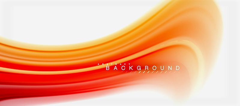 色彩鲜艳,背景,彩虹,液体,抽象,模板,计划书,大理石装饰效果,设计,缠绕