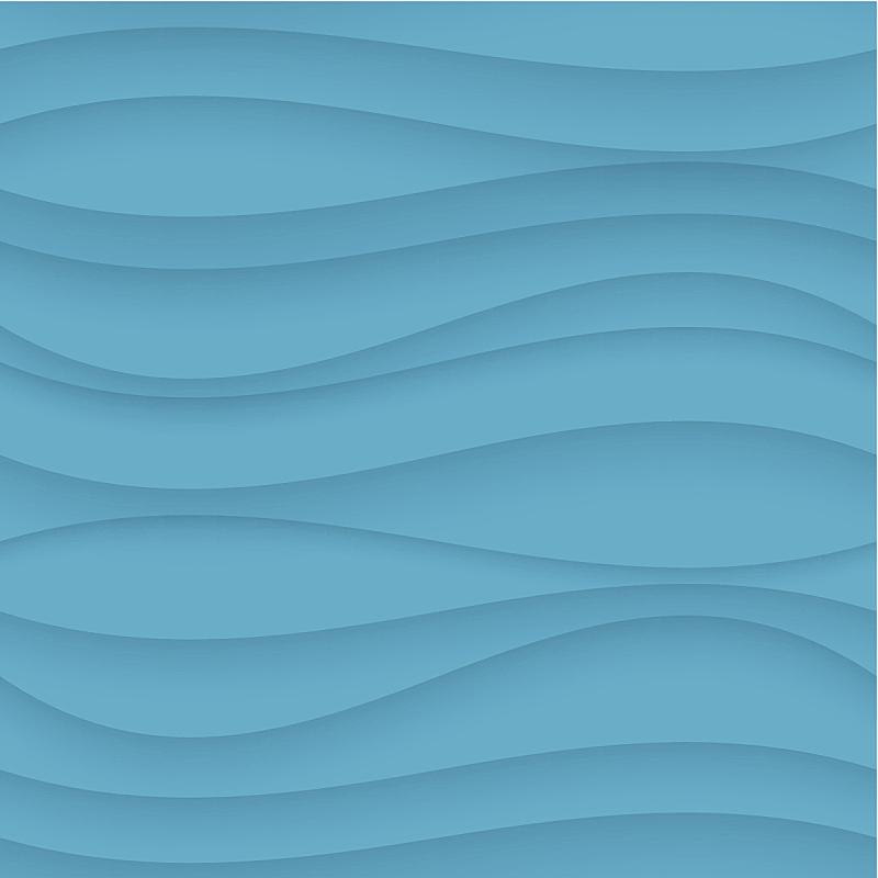 纹理效果,蓝色,背景,花体,波形,波浪,波纹,水,浴室,形状