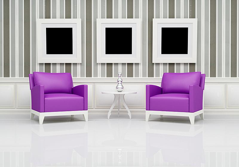 室内,简单,链,住宅房间,边框,桌子,水平画幅,无人,时尚,家具