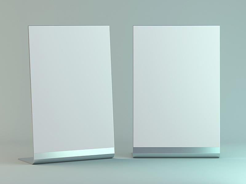三维图形,白色,纸,小册子,菜单,贺卡,背景分离,塑胶,模板