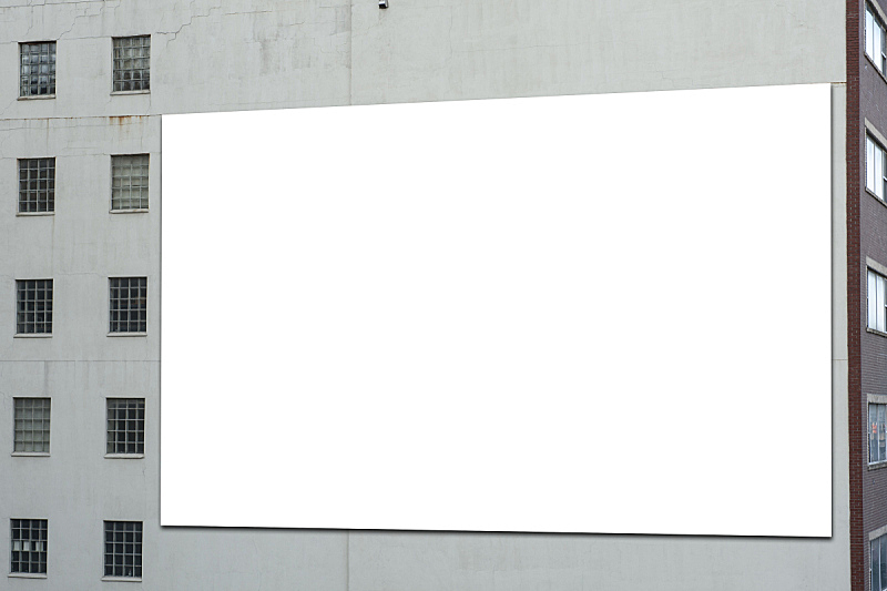 布告栏,窗户,空白的,留白,外立面,水平画幅,无人,城市生活,建筑外部,城市