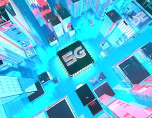 技术,计算机网络,全球通讯,未来,数据,电路板,苹果核,城市生活,5g,联系