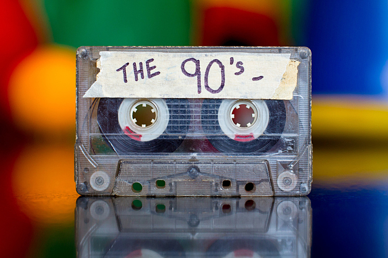 多样,90年代风格,缎带,水平画幅,无人,古老的,古典式,过去,过时的