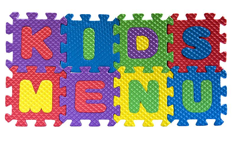 菜单,儿童,标志,字母,水平画幅,形状,消息,无人,图像,单词