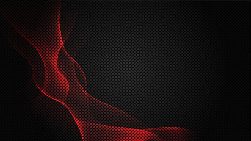 红色,波形,壁纸,背景,抽象,黑色,名片,贺卡,技术,流动