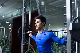 健身房,青年人,男人,现代,健身俱乐部,松弛练习,日本人,培训课,亚洲人,中国人