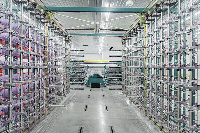 纺织品,羊毛,食品加工厂,商店,链,水平画幅,纺织厂,整体情况,纤维,制造机器