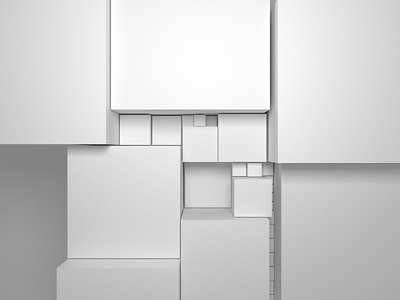 几何形状,城市,抽象,城市生活,商务,计算机,美术工艺,法国,技术,简单