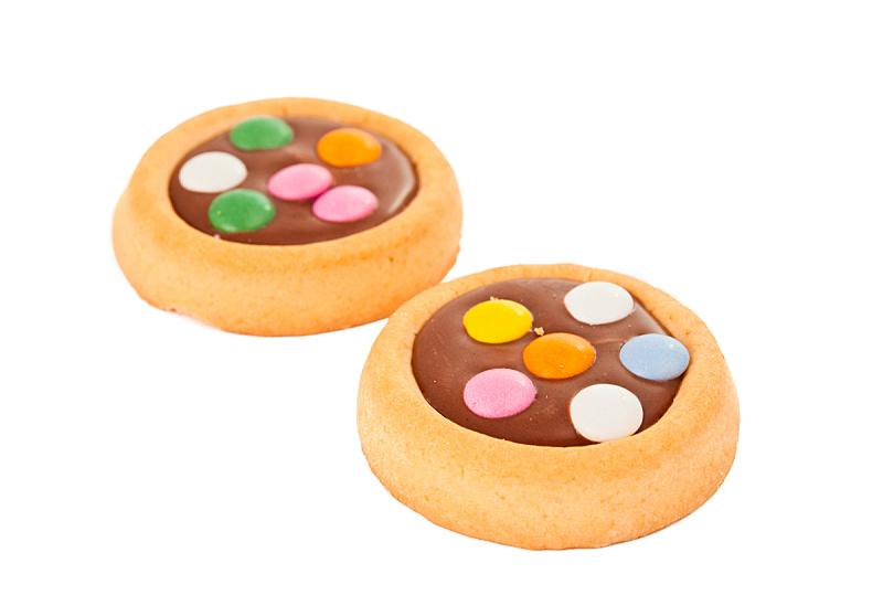 饼干,牛奶巧克力,褐色,水平画幅,无人,蛋糕,烘焙糕点,组物体,特写,甜点心