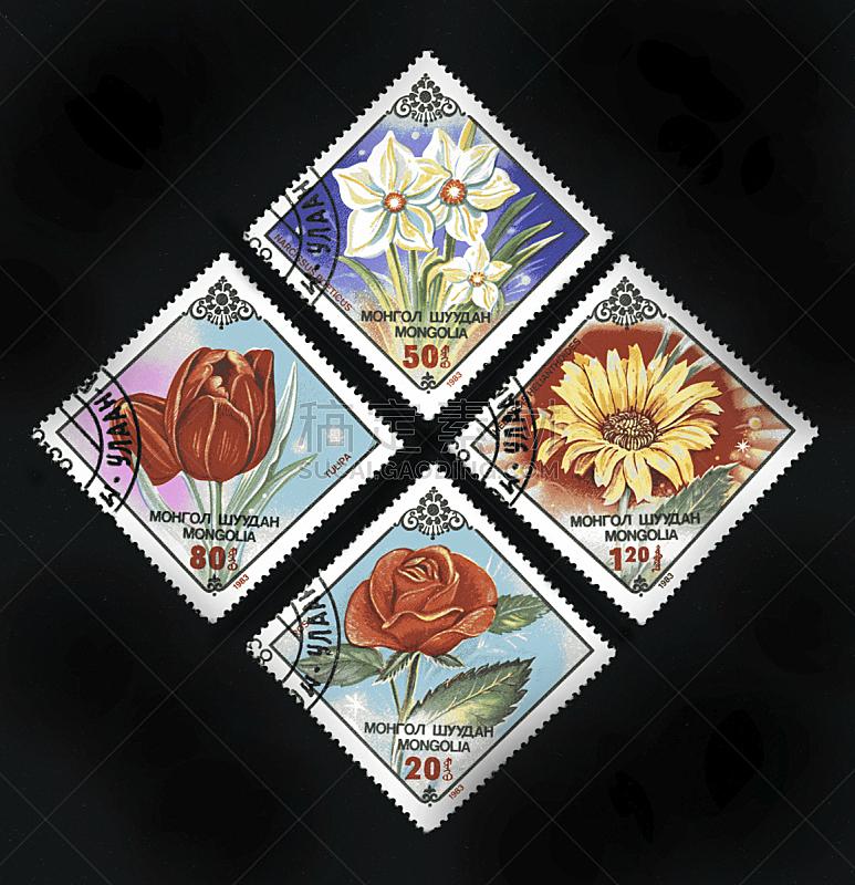 邮资计算器,加蓬,印刷厂,印刷机,过时的,背景分离,状态描述,打印单据,多样,信函