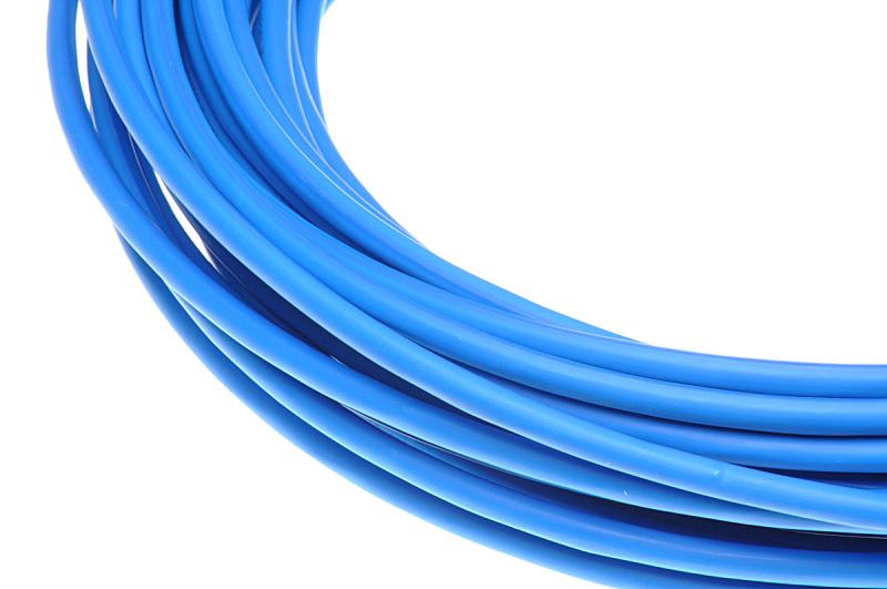 计算机电缆,蓝色,连接插头,电缆,水平画幅,无人,组物体,特写,工业,电