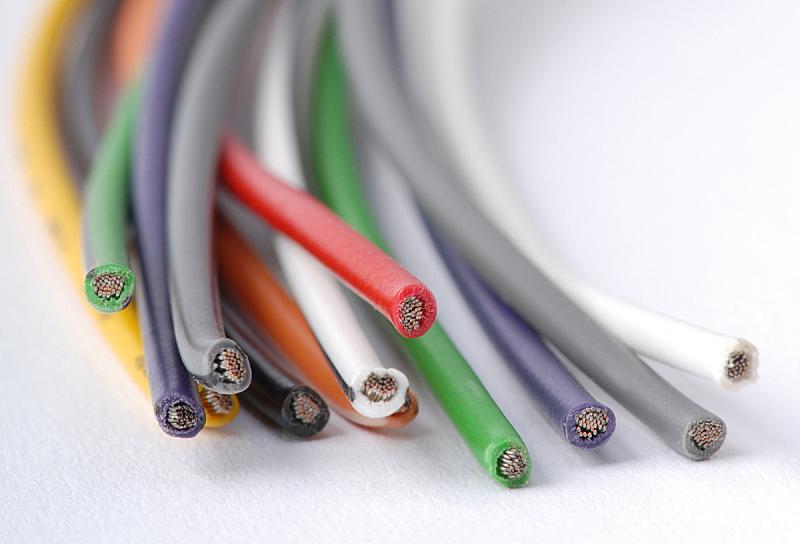 电缆,金属,绳子,电力电缆,金属丝,电源,铜,电力线,图像,电子行业