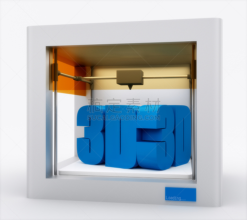 3d打印技术,技术,制造机器,未来,水平画幅,形状,绘画插图,科学,计算机制图,计算机图形学