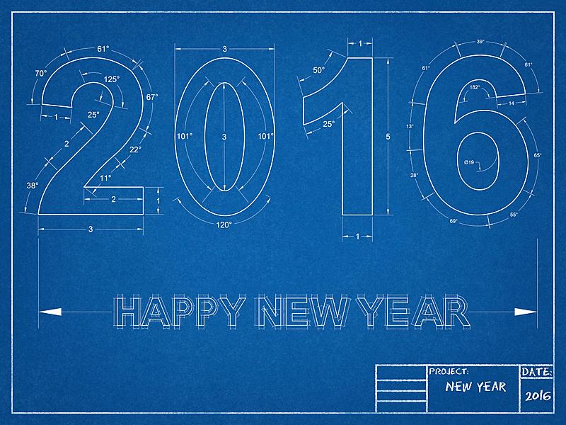 蓝图,2016,办公室,绘画插图,新的,水平画幅,几何形状,文档,建筑业
