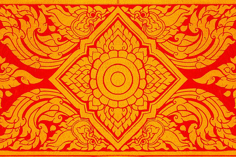 式样,部落艺术,围墙,灵性,水平画幅,无人,符号,装饰物,僧院