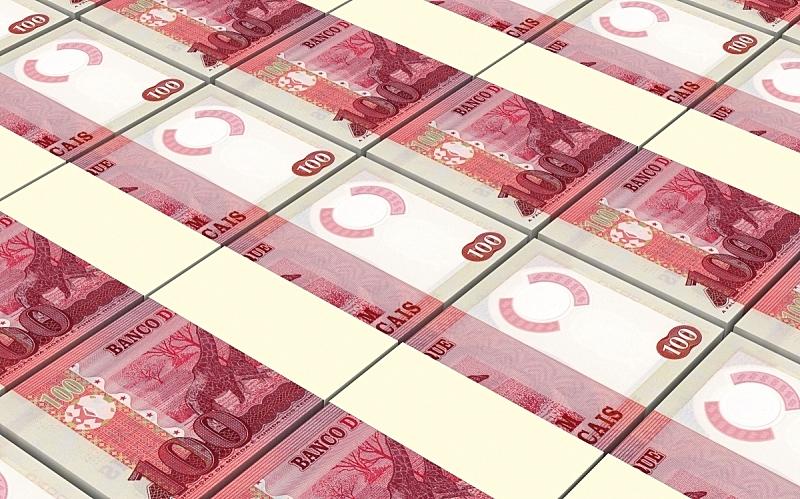 帐单,水平画幅,形状,100号,无人,绘画插图,金融,非洲,银行业,金融和经济