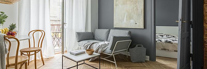 卧室,起居室,新的,艺术,水平画幅,椅子,家庭生活,家具,工作室,居住区