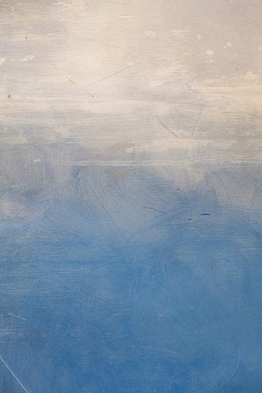 海洋,背景,抽象,蓝色,美术效果,帆布,画布,涂料,彩色背景