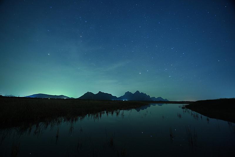 天空,夜晚,星星,银河系,星云,托斯卡纳区,星系,水平画幅,无人,科学