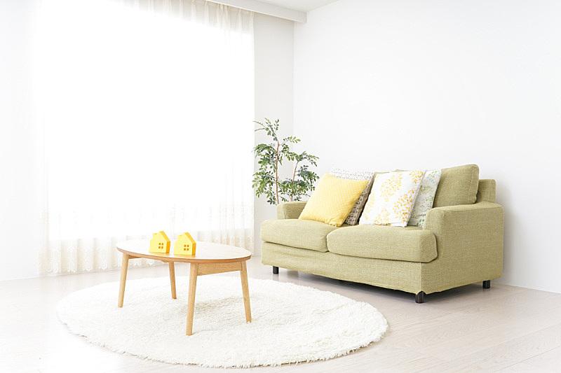 绘画插图,家庭生活,灯,家具,居住区,现代,想法,沙发,建筑业,家具店