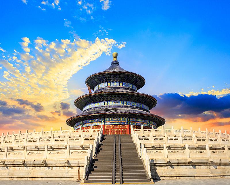 天坛,北京,地形,中国,汉字,天堂,宫殿,宝塔,大门,塔