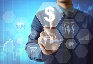 商业金融和工业,水平画幅,图表,2015年,金融,人体,手,金融和经济,商务,摄影