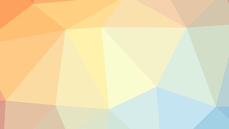 三角形,抽象,背景,多色的,未来,艺术,水平画幅,形状,无人,绘画插图