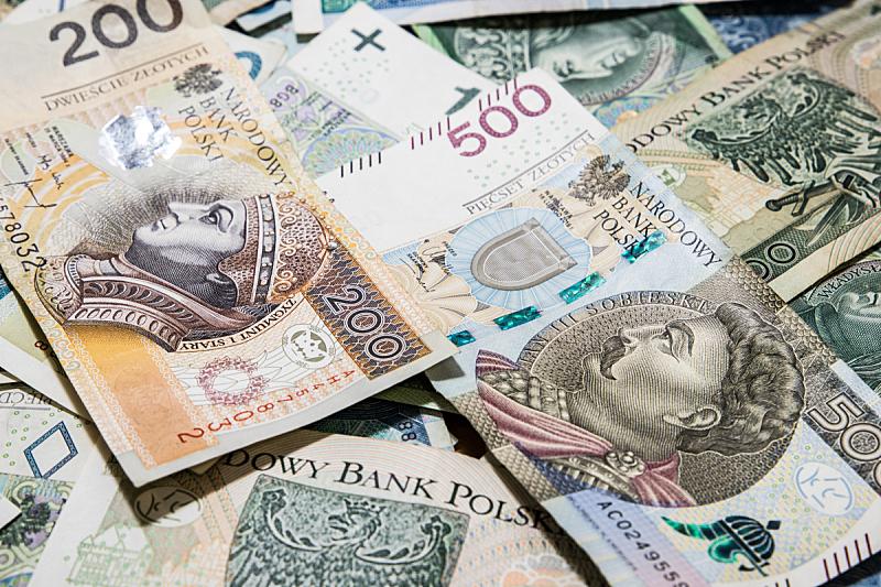 波兰,背景,纸,概念,艺术,商务,金融,银行业,税,图像