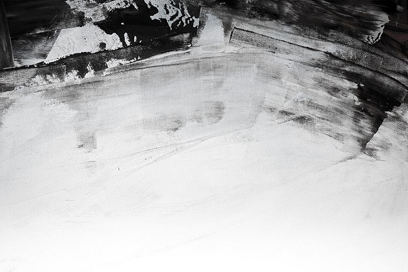 涂料,纹理效果,背景,帆布,丙稀画,画布,肮脏的,黑白图片,笔触