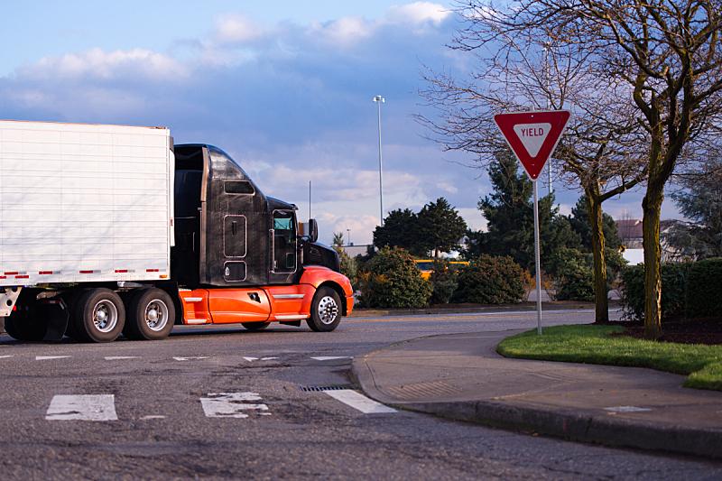 卡车,货物集装箱,街道,黑色,石油钻塔,伦敦城,巨大的,时间,递送