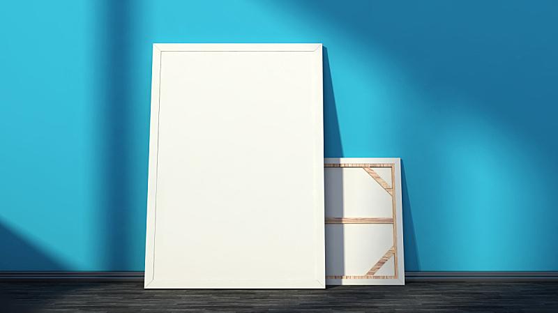 住宅房间,空白的,太空,室内,计算机制图,水平画幅,无人,绘画插图,厚木板,图像