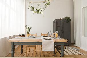 室内,厨房,乡村风格,新的,水平画幅,无人,家庭生活,家具,俄罗斯,现代
