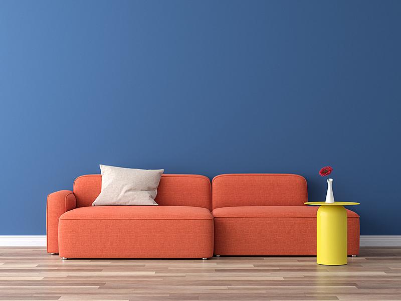 三维图形,概念,多色的,极简构图,时尚,室内,纺织品,华贵,舒服,地板