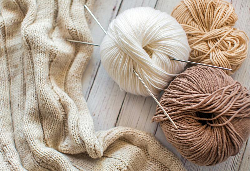 舒服,冬天,静物,球,寒冷,水平画幅,无人,羊毛线球,静止的,古典式
