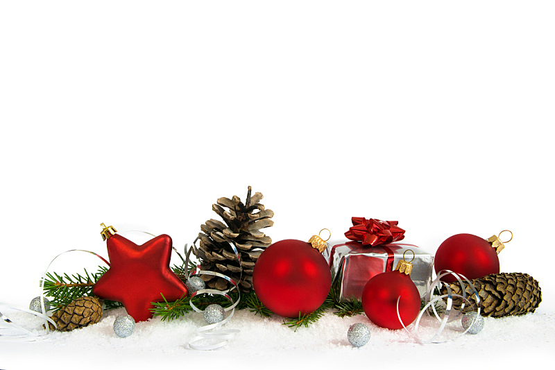 腰部以下,红色,星形,在底端,圣诞装饰物,圣诞装饰,建筑结构,杉树,松果
