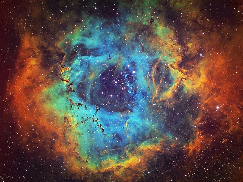 星座,哈勃太空望远镜,图像,星云,卡塔尔维,玫瑰花饰奖牌,秘密,热,波兰,星系