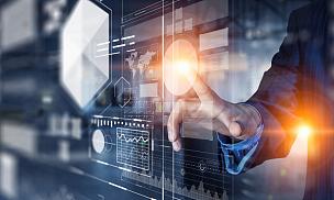 商务,复合媒材,新的,计算机制图,经理,领导能力,技术,时髦的,金融和经济,图表