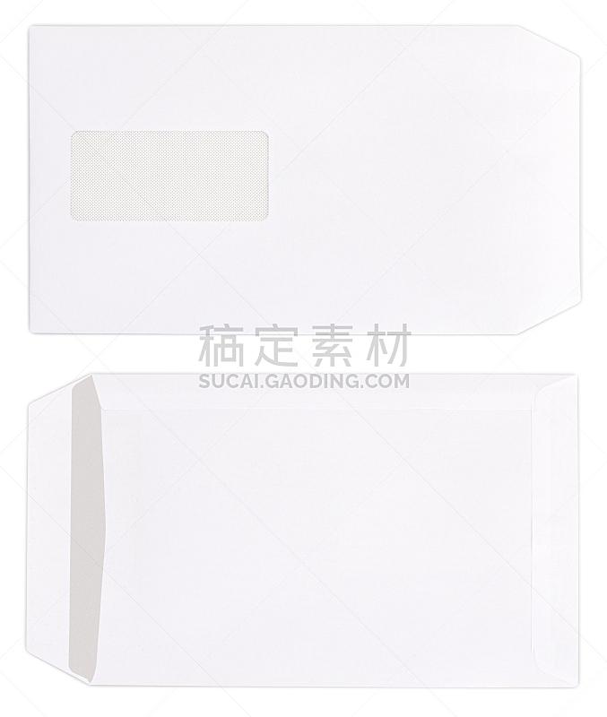 信封,白色,垂直画幅,办公室,贺卡,留白,折叠的,消息,邮政工作人员,书页