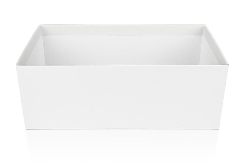鞋盒,白色,分离着色,剪贴路径,空的,一个物体,背景分离,纸盒,灰色,开