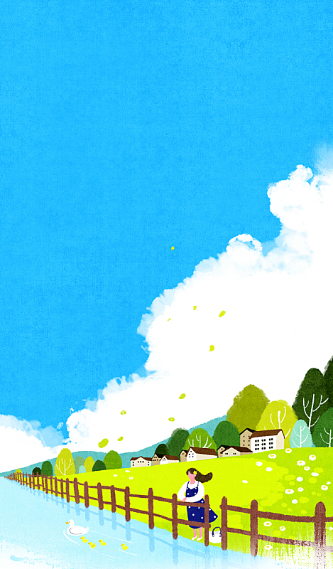 人,春天,背景,清单,风景,自然,季节,生活方式,花