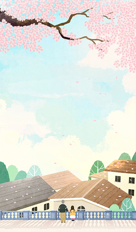 人,春天,背景,清单,自然,季节,风景,生活方式,花