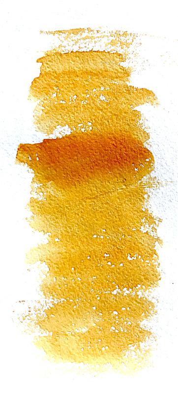 抽象,水彩背景,手,明亮,形状,柔和色,多色的,黄色,橙色,材料