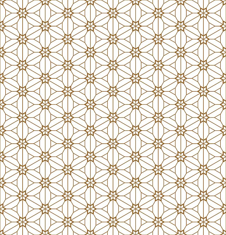 式样,几何形状,日本,华丽的,传统,和服,纺织品,壁纸,几何学