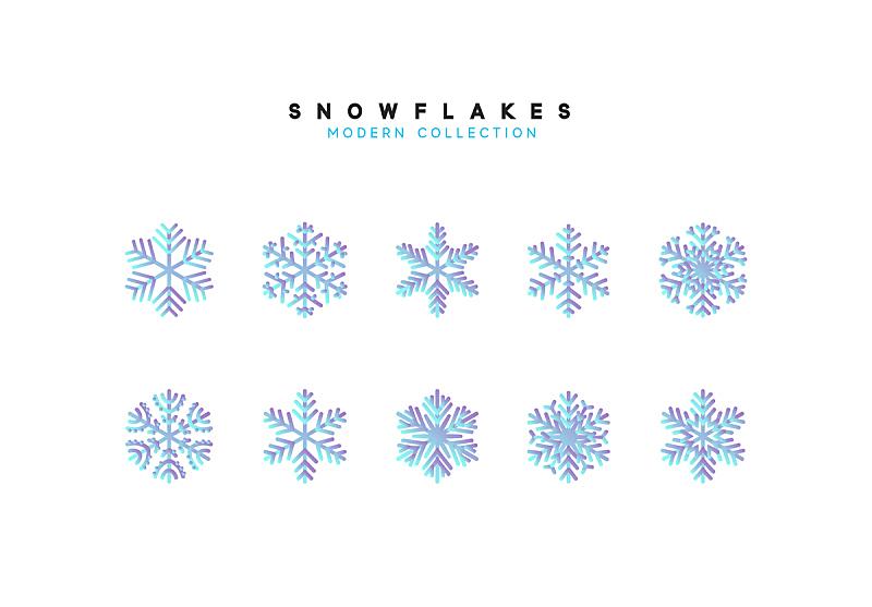 雪花,矢量,华丽的,圣诞装饰物,几何形状,环境,霜,雪,天气,背景