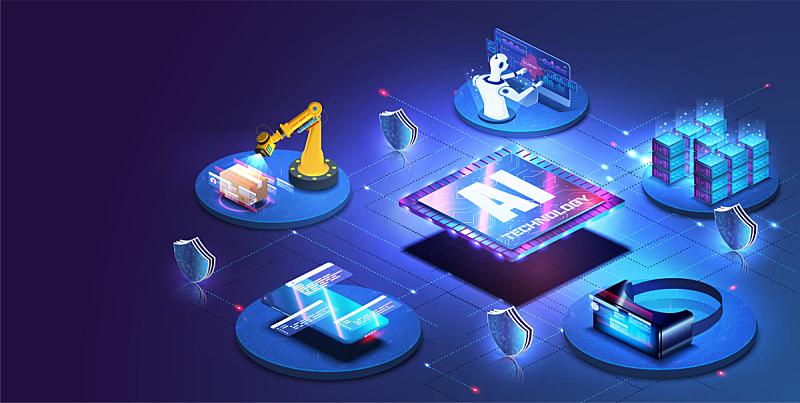 机器学习,计算机语言,电子人,移动式,建筑工地,起源,联系,发展,自动化,做